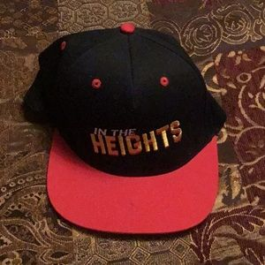 In The Heights SnapBack Cap
